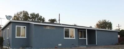 8931 Hazeltine Avenue, Panorama City, CA 91402 - MLS#: SR17188279