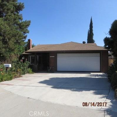 19926 Eccles Street, Winnetka, CA 91306 - MLS#: SR17188542