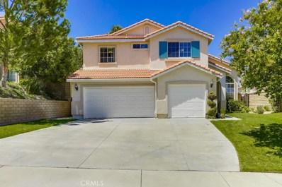 26507 Canyon Terrace Way, Canyon Country, CA 91351 - MLS#: SR17188796