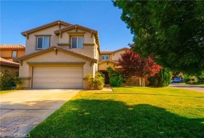 2104 W Avenue K5, Lancaster, CA 93536 - MLS#: SR17189405