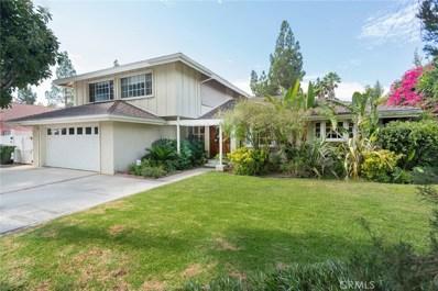 19072 Los Alimos Street, Porter Ranch, CA 91326 - MLS#: SR17189414