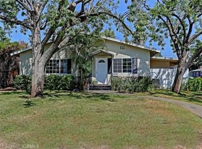 5802 Tobias Avenue, Sherman Oaks, CA 91411 - MLS#: SR17190482