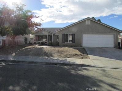 5854 Opal Avenue, Palmdale, CA 93552 - MLS#: SR17190583