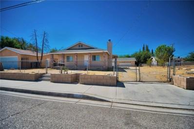 1048 W Newgrove Street, Lancaster, CA 93534 - MLS#: SR17190620
