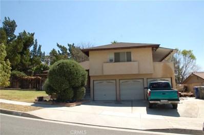28030 Deep Creek Drive, Canyon Country, CA 91387 - MLS#: SR17190920
