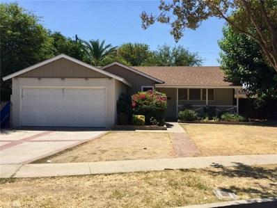 20422 Baltar Street, Winnetka, CA 91306 - MLS#: SR17190966