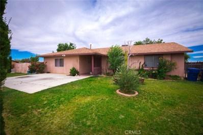 40190 179th Street E, Palmdale, CA 93591 - MLS#: SR17191002