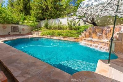 25217 Keats Lane, Stevenson Ranch, CA 91381 - MLS#: SR17191098