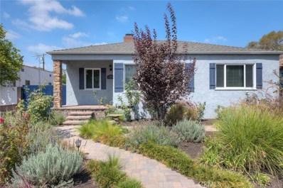 1241 N Lamer Street, Burbank, CA 91506 - MLS#: SR17191272