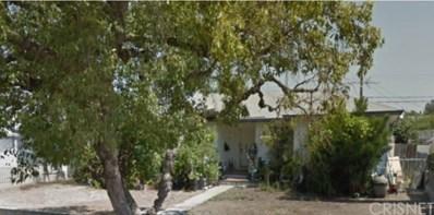 10600 Stanwin Avenue, Mission Hills (San Fernando), CA 91345 - MLS#: SR17191276