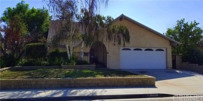 25315 Via Ramon, Valencia, CA 91355 - MLS#: SR17191367