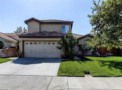 44255 Sundell Avenue, Lancaster, CA 93536 - MLS#: SR17191431