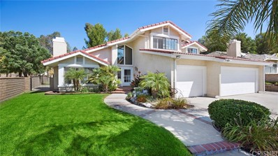 28067 Croco Place, Canyon Country, CA 91387 - MLS#: SR17191606