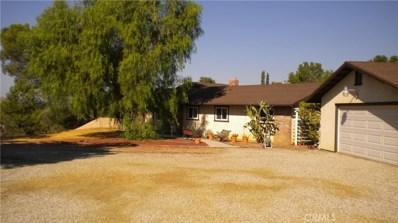 10209 Escondido Canyon Road, Agua Dulce, CA 91390 - MLS#: SR17191707