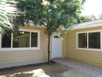 22946 Mariano Street, Woodland Hills, CA 91367 - MLS#: SR17191765