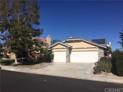 28222 Ridge View Drive, Canyon Country, CA 91387 - MLS#: SR17191835