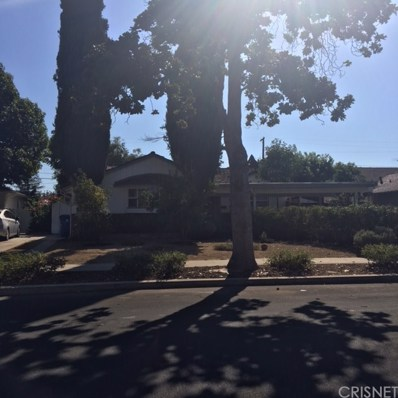 8001 McNulty Avenue, Winnetka, CA 91306 - MLS#: SR17191949