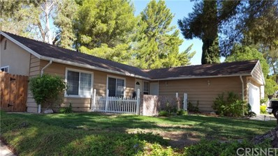 29011 Flowerpark Drive, Canyon Country, CA 91387 - MLS#: SR17191956