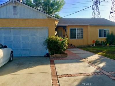 8873 Roslyndale Avenue, Arleta, CA 91331 - MLS#: SR17192129