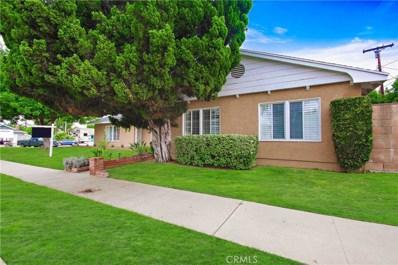 18715 Plummer Street, Northridge, CA 91324 - MLS#: SR17192358