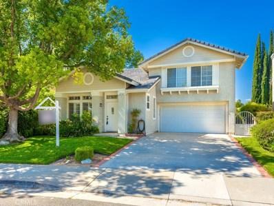22567 Fenwall Drive, Saugus, CA 91350 - MLS#: SR17192386