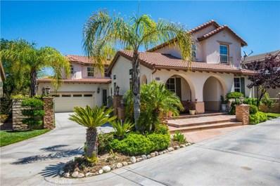 25705 Chestnut Way, Stevenson Ranch, CA 91381 - MLS#: SR17192526