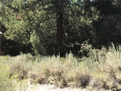 2224 Saint Anton Drive, Pine Mtn Club, CA 93222 - MLS#: SR17192528