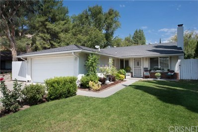 14615 Mums Meadow Court, Canyon Country, CA 91387 - MLS#: SR17192678
