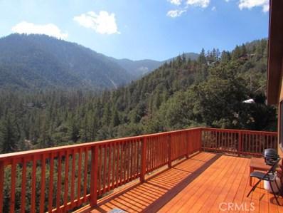 1732 Zermatt Drive, Pine Mtn Club, CA 93222 - MLS#: SR17192789