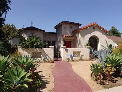 14359 Emelita Street, Sherman Oaks, CA 91401 - MLS#: SR17193175