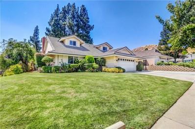 19091 Kilfinan Street, Porter Ranch, CA 91326 - MLS#: SR17193383