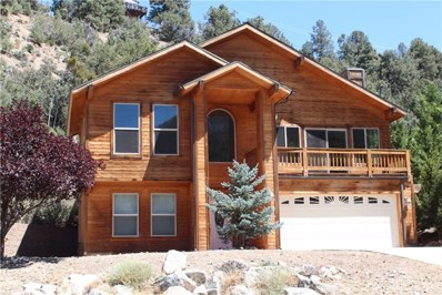 2100 Woodland Drive, Pine Mtn Club, CA 93222 - MLS#: SR17193701