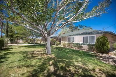 9155 E Avenue S8, Littlerock, CA 93543 - MLS#: SR17193774