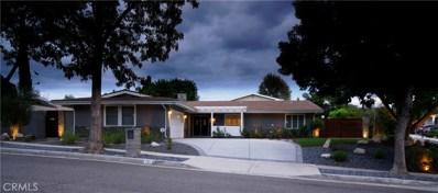 4104 Magna Carta Road, Calabasas, CA 91302 - MLS#: SR17193820