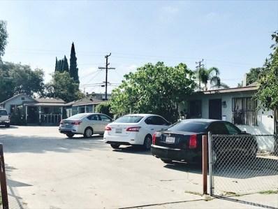 6712 Granger Avenue, Bell Gardens, CA 90201 - MLS#: SR17194362