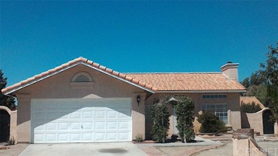 37729 Arlington Court, Palmdale, CA 93552 - MLS#: SR17194709