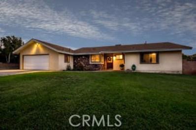 41853 Shain Lane, Lancaster, CA 93536 - MLS#: SR17194736