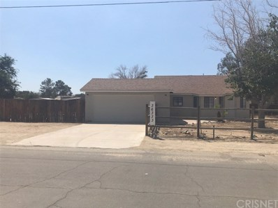 36333 92nd Street E, Littlerock, CA 93543 - MLS#: SR17195127
