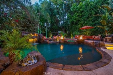 15525 Morrison, Sherman Oaks, CA 91403 - MLS#: SR17195540
