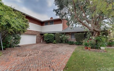 18700 Ludlow Street, Porter Ranch, CA 91326 - MLS#: SR17196107