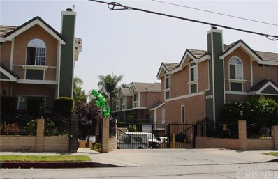 8958 Burnet Avenue UNIT C2, North Hills, CA 91343 - MLS#: SR17196138