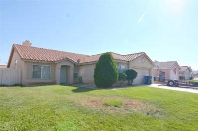 3064 Marbella Lane, Palmdale, CA 93550 - MLS#: SR17196534