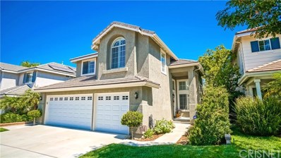 23815 Robindale Place, Valencia, CA 91354 - MLS#: SR17196547