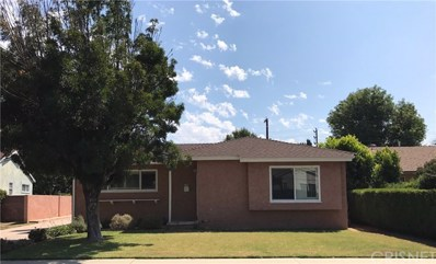6926 Claire Avenue, Reseda, CA 91335 - MLS#: SR17196565
