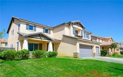 6143 Ryans Place, Lancaster, CA 93536 - MLS#: SR17196873
