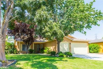 6218 Calabria Drive, Bakersfield, CA 93308 - MLS#: SR17197040