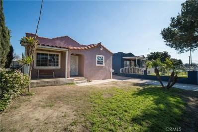8472 Mountain View Avenue, South Gate, CA 90280 - MLS#: SR17197331