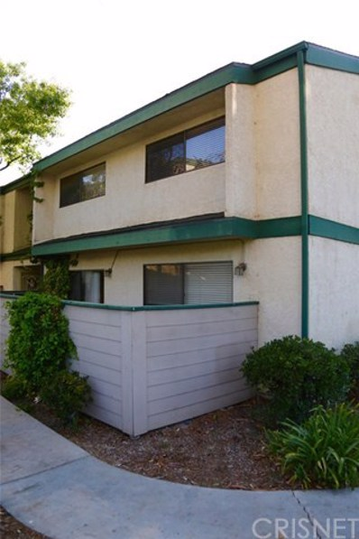 23542 Newhall Avenue UNIT 2, Newhall, CA 91321 - MLS#: SR17197410