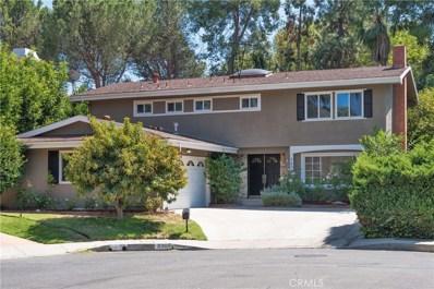 7200 Dennis Lane, West Hills, CA 91307 - MLS#: SR17197448
