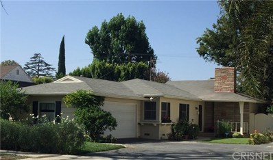 12337 Rye Street, Studio City, CA 91604 - MLS#: SR17197507